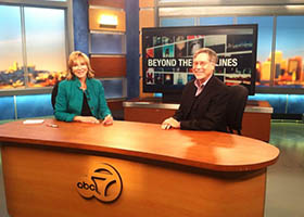 ABC 7 Beyond the Headlines