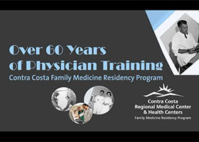 Celebrating Over 60 Years of Physician Training