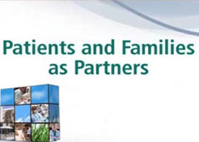Patients & Families as Partners